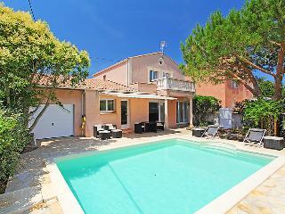 4 bedroom Villa in Cap d Agde, Herault Aude, France : ref 2235534 - Agde vacation rentals