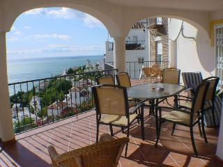 Upper Ladera del Mar 2 Bedroom - Nerja vacation rentals