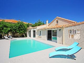 5 bedroom Villa in Cap d Agde, Herault Aude, France : ref 2217831 - Le Grau d'Agde vacation rentals
