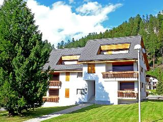 2 bedroom Apartment in Silvaplana Surlej, Engadine, Switzerland : ref 2237134 - Surlej vacation rentals