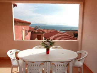 Verande Tanca Torre Trilocale 6 - Isola Rossa vacation rentals