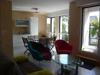 1 bedroom Condo with Internet Access in Pléneuf-Val-André - Pléneuf-Val-André vacation rentals