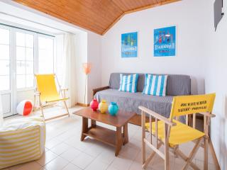 One bedroom apartment CASA DO QUICO - Nazare vacation rentals