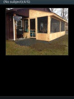 2 bedroom House with Washing Machine in Concord - Concord vacation rentals