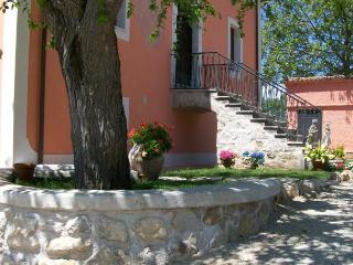 Charming 5 bedroom Farmhouse Barn in Sala Consilina with Housekeeping Included - Sala Consilina vacation rentals