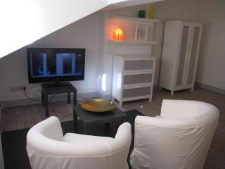Clarisses 3 - 1 BR Apartment, 3rd Floor - ZEA 39162 - Liege vacation rentals