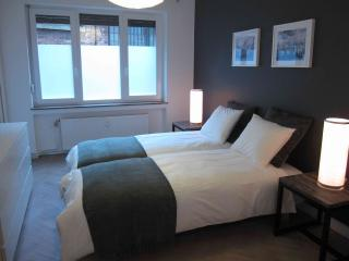 Cathedrale - 2 BR Apartment, 1st Floor - ZEA 39171 - Liege vacation rentals