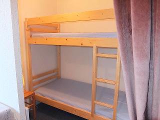 1 bedroom House with Television in Le Corbier - Le Corbier vacation rentals