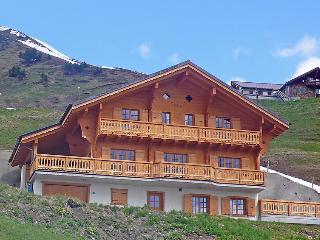 5 bedroom Villa in Val d Illiez, Valais, Switzerland : ref 2296356 - Val-d'Illiez vacation rentals