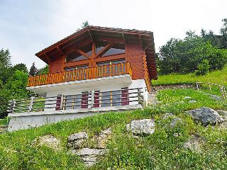 3 bedroom Villa in Gryon, Alpes Vaudoises, Switzerland : ref 2296364 - Gryon vacation rentals