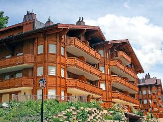 3 bedroom Apartment in Gryon, Alpes Vaudoises, Switzerland : ref 2296368 - Gryon vacation rentals