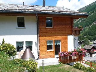 5 bedroom Apartment in Saas Grund, Valais, Switzerland : ref 2297357 - Saas-grund vacation rentals