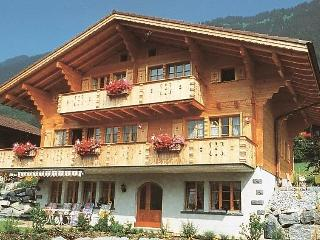 2 bedroom Apartment in Ringgenberg, Bernese Oberland, Switzerland : ref 2236573 - Ringgenberg vacation rentals