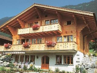 2 bedroom Apartment in Ringgenberg, Bernese Oberland, Switzerland : ref 2235450 - Ringgenberg vacation rentals
