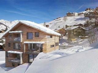 Apartment in Grachen, Valais, Switzerland - Grächen vacation rentals