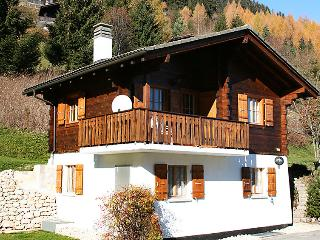 Vacation rentals in Canton of Fribourg