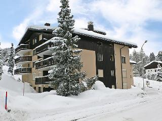 2 bedroom Apartment in Lenzerheide, Mittelbunden, Switzerland : ref 2298124 - Lenzerheide vacation rentals