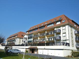 Nice House with Television and Balcony - Villers-sur-Mer vacation rentals