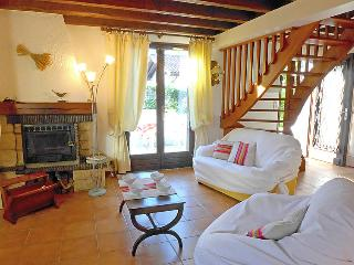Gorgeous House in Saint-Jean-de-Luz with Television, sleeps 6 - Saint-Jean-de-Luz vacation rentals