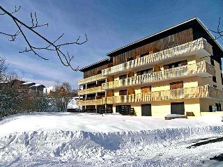 2 bedroom Apartment in La Toussuire, Savoie   Haute Savoie, France : ref 2056997 - Villarembert vacation rentals