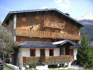 5 bedroom Apartment in Les Contamines, Savoie   Haute Savoie, France : ref - Les Contamines-Montjoie vacation rentals
