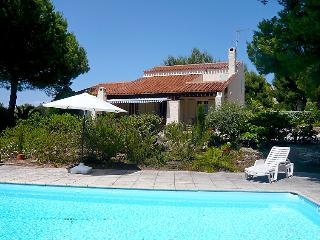 Villa in Saint Cyr La Madrague, Cote d'Azur, France - Les Lecques vacation rentals