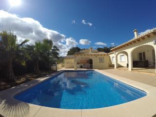 Superb, Modern Detached Villa - Javea vacation rentals
