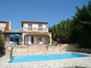 Villa in Cavalaire, Cote D Azur, France - Cavalaire-Sur-Mer vacation rentals