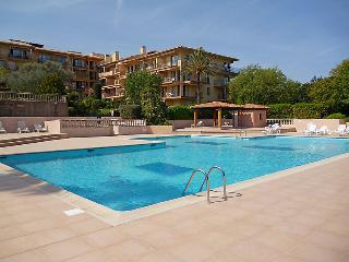 3 bedroom Apartment in Saint Tropez, Cote d'Azur, France : ref 2012717 - Saint-Tropez vacation rentals