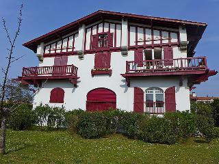 1 bedroom Apartment in Saint Jean de Luz, Basque Country, France : ref 2235402 - Ciboure vacation rentals