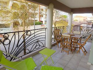 Nice House with Internet Access and Television - Saint Cyr sur mer vacation rentals