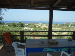 Scopello sean and relax - Scopello vacation rentals