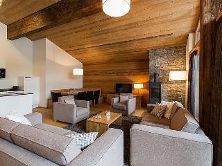 4 bedroom Apartment in Lenzerheide, Mittelbunden, Switzerland : ref 2236325 - Lenzerheide vacation rentals