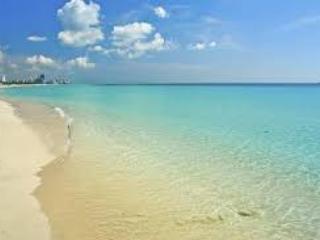 Collins Ave - Modern 2 Bedroom Beachfront Condo - SBR 37963 - Miami vacation rentals
