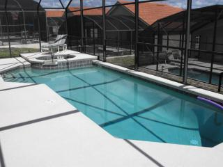Aviana - 4 BR Private Pool Home, East Facing - MVS 45611 - Polk City vacation rentals