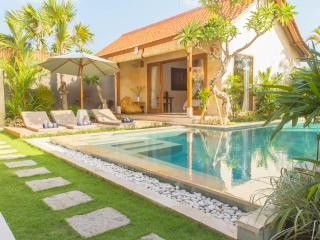 Five Star Luxury Taman Surf Villas - Berawa Beach - Canggu vacation rentals