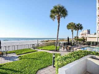 The Shores #101 - Redington Shores vacation rentals