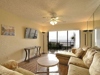 Land's End #303 building 6 - Beach Front - Treasure Island vacation rentals
