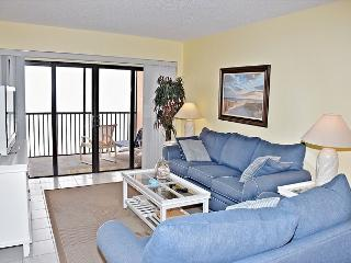 Perfect Condo with Internet Access and A/C - Madeira Beach vacation rentals