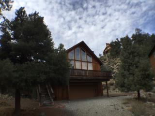 Writer's Retreat.  Fresh Mountain Air - Frazier Park vacation rentals