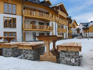 2 bedroom Apartment in Rauris, Salzburg, Austria : ref 2241518 - Rauris vacation rentals