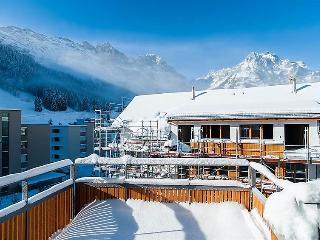 Apartment in Engelberg, Central Switzerland, Switzerland - Engelberg vacation rentals