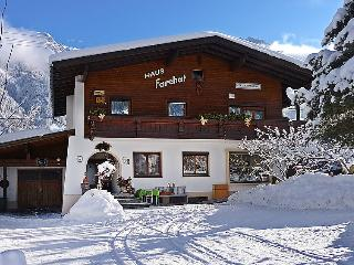 5 bedroom Apartment in Umhausen, Otztal, Austria : ref 2241545 - Umhausen vacation rentals