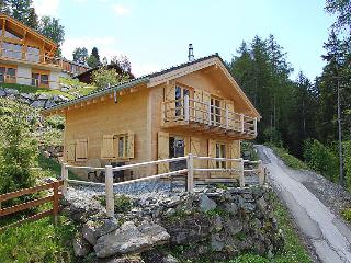 3 bedroom Villa in Nendaz, Valais, Switzerland : ref 2296712 - Nendaz vacation rentals