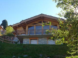 4 bedroom Villa in Nendaz, Valais, Switzerland : ref 2241622 - Nendaz vacation rentals
