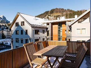 2 bedroom Apartment in Engelberg, Central Switzerland, Switzerland : ref 2241848 - Engelberg vacation rentals