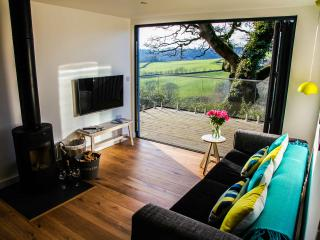 Little Spinney. Contemporary studio in Lyme Regis - Uplyme vacation rentals