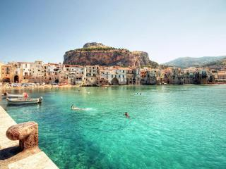 Cosy Apartment in the heart of Cefalù - Cefalu vacation rentals