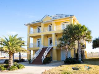Sydney's Sandcastle on the Gulf-Special April rate - Pensacola Beach vacation rentals