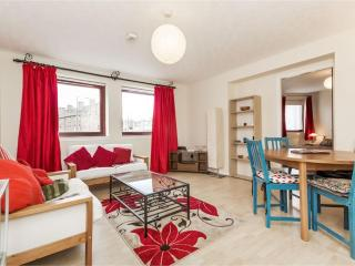 CENTRAL, BEAUTIFUL, SPACIOUS FLAT - Edinburgh vacation rentals